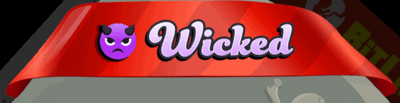wicked bitlife ribbon